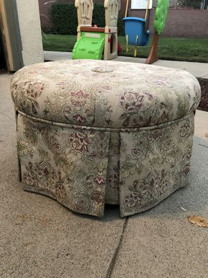 Ottoman for sale for Sale in Ontario, CA