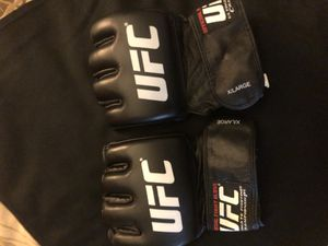 Official UFC L/XL for Sale in Los Angeles, CA