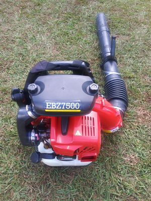Red Max Ebz 7500 for Sale in Conyers, GA