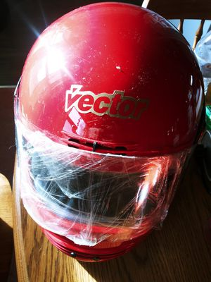 FULL FACE MOTORCYCLE HELMET for Sale in Levittown, PA