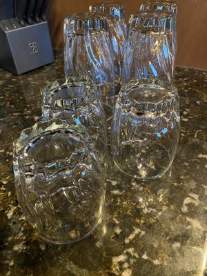 7 drinking glasses for Sale in Tacoma, WA