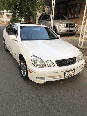 Lexus GS 300 for Sale in Concord, CA