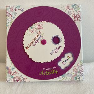 American Girl Activity Cards for Sale in North Wales, PA