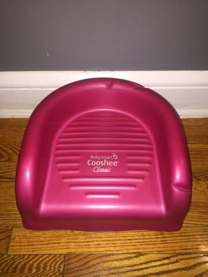 Soft booster seat for Sale in Queens, NY