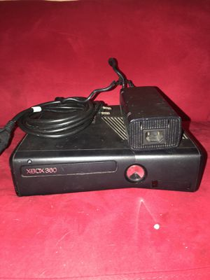 XBOX 360 S 500GB for Sale, used for sale  Bronx, NY