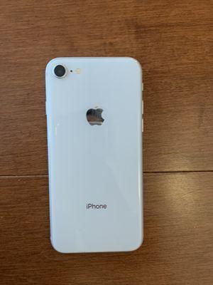 Iphone 8 - 64gb - Unlocked for Sale in San Jose, CA