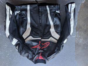 Alpinestars Celer Leather Jacket for Sale in Sunnyvale, CA
