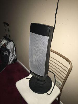 Fan heater for Sale in Prospect Heights, IL