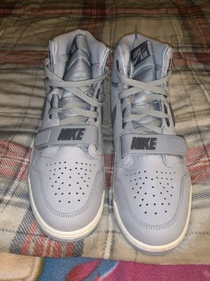 Air Jordan legacy 312 brand new they are size 10.5 in men's for Sale in Perris, CA