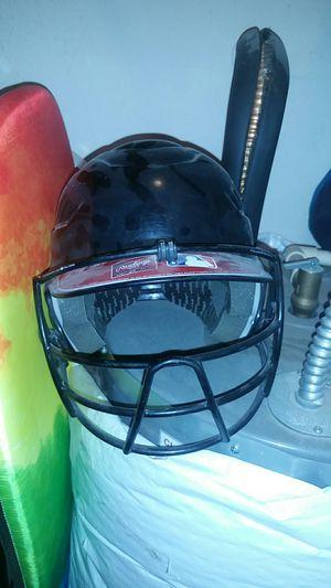 Youth baseball helmet and bat for Sale in Mesa, AZ