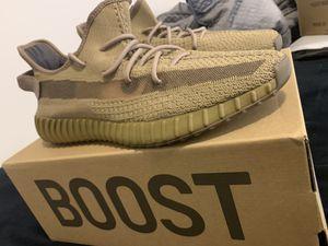 Yeezy Boost 350 V2 Earth NWIT NIB Size 12.5 adidas for Sale in Washington, DC