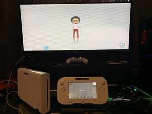 Nintendo Wii U for Sale in Bakersfield, CA