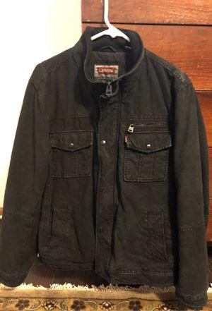 New Levi's raises collar coat for Sale in Virginia Beach, VA