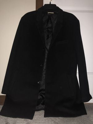 Michael Kors Slim Fit Coat - Size 40S for Sale in Bothell, WA