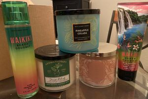 Bath and body works LOT for Sale in Taylor Lake Village, TX