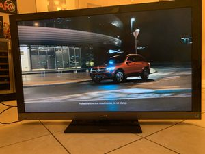 """Sony 55"""" KDL-55EX500 for Sale in Hollywood, FL"""