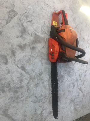 16' Echo Chainsaw for Sale in Modesto, CA