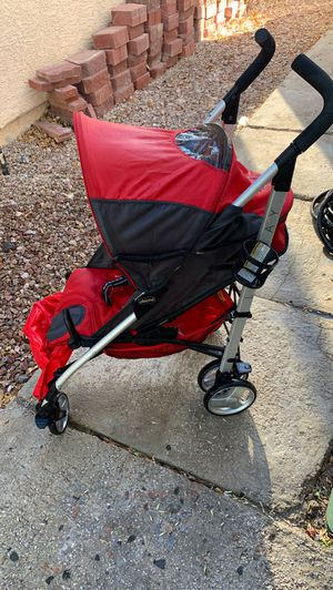 Chicco Liteway Stroller for Sale in Las Vegas, NV