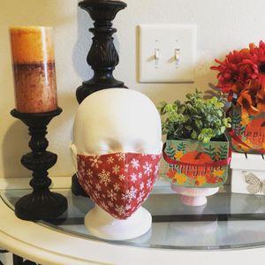 Christmas Face mask for Sale in Deltona, FL