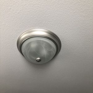 Ceiling Light Fixture for Sale in Long Beach, CA