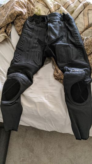 Cortech latigo leather pants for Sale in Santa Clara, CA