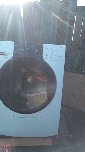 Kenmore Elite washer front load for Sale in Modesto, CA