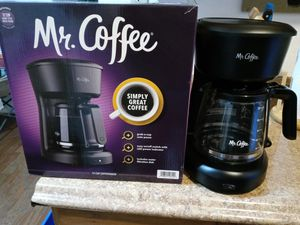 Mr Coffee 12 Cup Drip Maker for Sale in San Antonio, TX