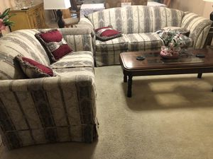 Living room set for Sale in Palm Bay, FL
