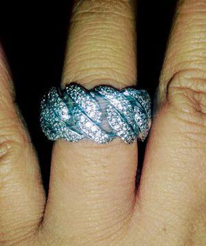 Sonia B. Designs 925 cz for Sale in Tacoma, WA