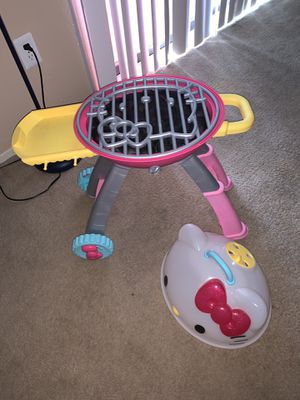 Hello kitty grill for Sale in Austin, TX