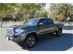 2016 Toyota Tacoma TRD for Sale in Downey, CA