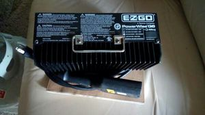 EZ-GO POWERWISE GOLF CAR CHARGER $145 for Sale in Edgewood, WA