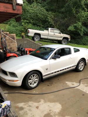 2009 Ford Mustang for Sale in Elizabeth, PA
