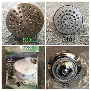 Brand new shower heads for Sale in Cypress, CA