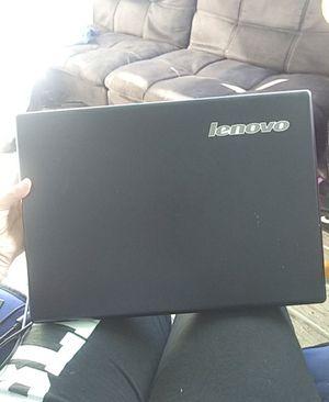 Lenovo laptop for Sale in Glendale, AZ