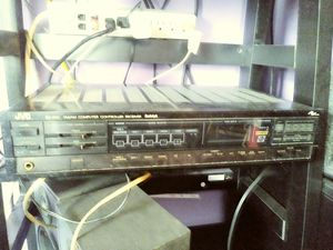 Stereo Receiver - JVC RX-250 for Sale in Williamsville, NY