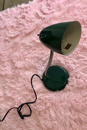 Green reading light *Taking Offers* for Sale in Orange Cove, CA