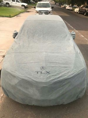 2018 2019 2020 OEM Acura TLX Car Cover for Sale in Manteca, CA