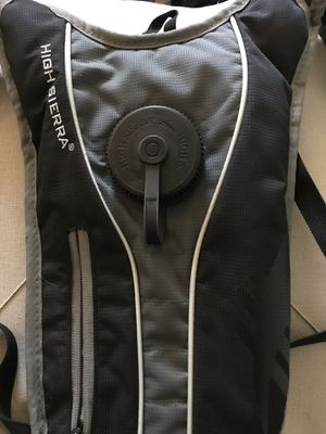 Water backpack for Sale in Palmdale, CA