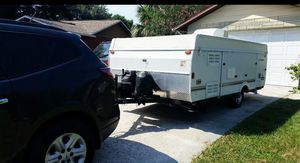 2008 Fleetwood Saratoga PopUp Camper for Sale in Seffner, FL