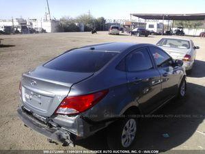 2017 Hyundai Accent for parts for Sale in Phoenix, AZ