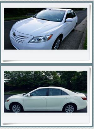 Price$8OO Toyota Camry 2O08 RDWM4R for Sale in Irving, TX