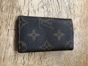 Vintage loui Vuitton wallet for Sale in Lemon Grove, CA