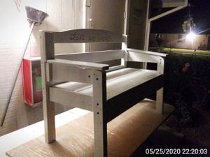 PINEWOOD BENCHBench for Sale in Fowler, CA