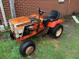 70s model lawn tractor for Sale in Chesapeake, VA