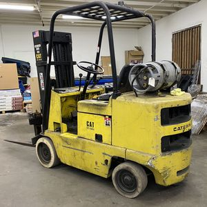 Caterpillar Forklift for Sale in Los Angeles, CA