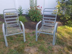Lawn/ Patio Furniture for Sale in Warwick, RI