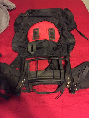 Hiking backpack for Sale in Fresno, CA