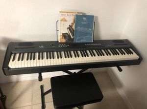 Williams Allegro Keyboard for Sale in Tampa, FL