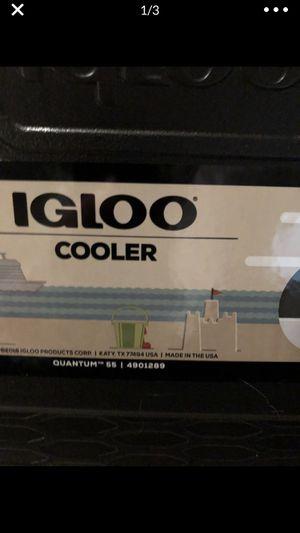 Cooler for Sale in Sumner, WA